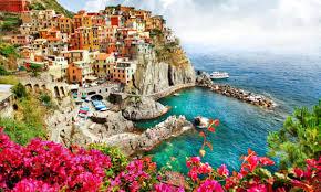 I meravigliosi borghi italiani sul mare da riscoprire quest'estate - Radio  Monte Carlo