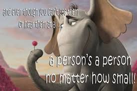 Pro Life Quotes Custom ProLife Quotes Dr Seuss Was Pro Life Quotes Quotes