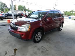 Hallmark Auto Sales: 2006 Chevrolet Equinox - Sumiton, AL