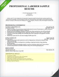 Skills On Resume Example Publicassets Us