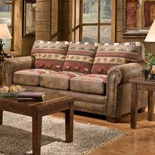 Small Picture Sofas Center Amazon Com American Furniture Classics Sierra Lodge