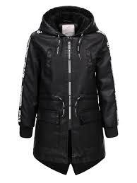 boys leather jacket bpy 7445