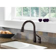 Venetian Bronze Kitchen Faucet Bronze Kitchen Faucet With Stainless Sink Cliff Kitchen Bronze