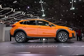 2018 subaru electric. brilliant electric 2018 subaru xvcrosstrek throughout subaru electric a