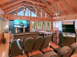 Perfect Smoky Mountains Cabins