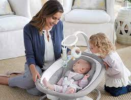 Baby Swings Must Haves And Nice To Haves Share Education