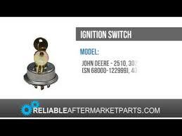 ar john deere tractor ignition switch  ar39505 john deere tractor ignition switch 2510 3020 4020 5010 5020 500 600 760
