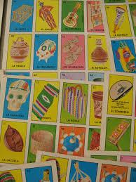 loteria cards printable photo 1
