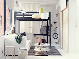 ... Stylish How To Maximize Space In A Small Bedroom Apartment Living How Maximize  Small Bedroom Label ...