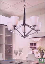 unique diy mini chandelier