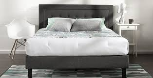 black furniture for bedroom. Beds, Bed Frames, \u0026 Platform Beds Black Furniture For Bedroom
