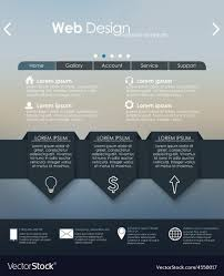 Free Menu Design Website Menu Design For Web Site