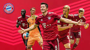 + бавария мюнхен бавария ii fc bayern munich u19 fc bayern munich u17 fc bayern münchen u16 bayern munich uefa u19 fc bayern münchen молодёжь. Bundesliga Die Schlusselspieler Des Fc Bayern Munchen