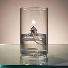 ethereal oil lamp for restaurants