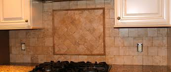 Travertine Kitchen Backsplash Travertine Kitchen Backsplash Simple Kitchen Divine Image Of