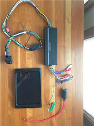 ipad mini dash kit including bezel alpine amp wiring harness 90