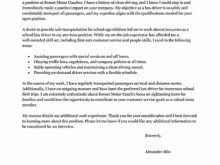 Career Transition Cover Letter Ideal Vistalist Co Pertaining To