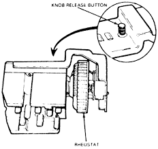 headlight switch connector replacement, '92 on ford truck 2004 f250 headlight switch wiring diagram at 1999 Ford F 150 Headlight Switch Diagram