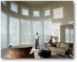 Blind Alley - Hunter Douglas Silhouette Window Shadings Portfolio
