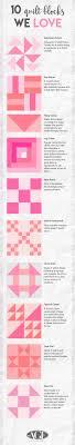 Best 25+ Quilt blocks ideas on Pinterest | Quilt blocks easy ... & 10 quilt blocks we love! Adamdwight.com