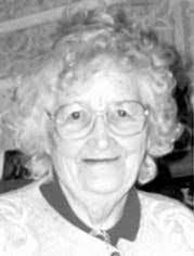 Nellie Mcgrath Obituary - Death Notice and Service Information