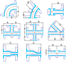 Pipe Fittings Chart Asme 150 Piping Fittings Component Dimensions Technical