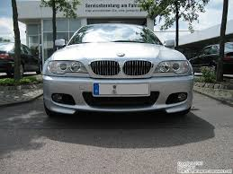 BMW Heaven Specification Database | Specifications for BMW 330Ci ...