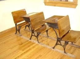 old time school desks vintage school desk and chair old style school desk and chair old school desk chair