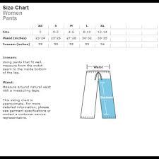 American Apparel Measurement Chart Nwt American Apparel Disco Pants Charcoal