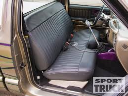 2002 chevy s10 bench seat covers cover similiar 87 view photo gallery 2000 chevy s 10 custom truck sport
