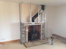 false chimney t ed 2016 by colesforfires co uk more wood burning fireplaceswood