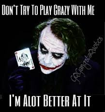 Joker Quotes Unique Quote Of The Dark Knight QuoteSaga