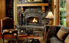 stack stone fireplace. Interior Rustic Stone Fireplace With Regard To Impressive Throughout Stacked Replacing Stack