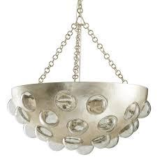 glass bubble chandelier lighting. Arteriors Kendra Glass Bubbles Chandelier Bubble Lighting E
