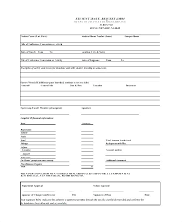 Project Request Form Template Word Project Request Form Template Word Capital Excel 5 Change