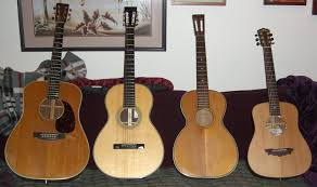 travel size guitar how come so many 12 fret parlours the acoustic guitar forum