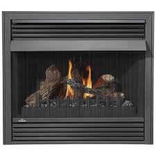 napoleon 36 inch vent free gas fireplace gvf36