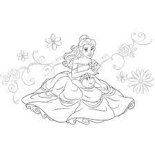 ディズニー プリンセス 塗り絵 無料 塗り絵 無料 ディズニープリンセス