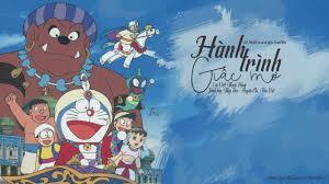 Hành trình giấc mơ - Thùy Tiên, Huyền Chi, Tiến Đạt (Doraemon: Nobita ở xứ  ngàn lẻ một đêm) - YouTube
