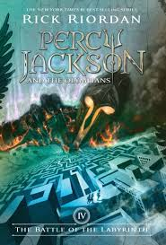 the battle of the labyrinth percy jackson and the olympians book 4 rick riordan 9781423101499 amazon books
