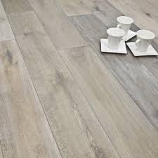 Kitchen Engineered Wood Flooring Sample Ordered Alb2599 M2 190mm White Smoked Brushed And Oiled