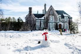 matchmaker santa hallmark dvd snow