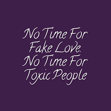 Love Is Fake Quotes Best Fake Love And Toxic People