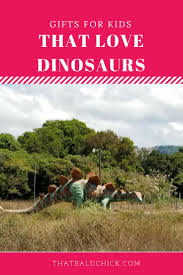 gifts for kids that love dinosaurs