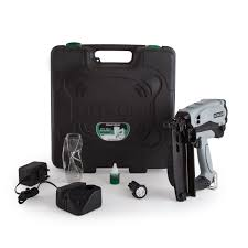 hitachi 2nd fix nail gun. hitachi nt65gs 16 gauge cordless gas straight 2nd fix finish nailer nail gun a