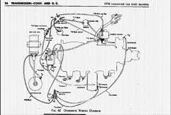 bob johnstone s studebaker and avanti page studebaker tech help 1956 overdrive circuit