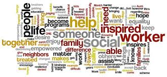 Become A Social Worker Happy Social Workers Month Health And Human Services Blog