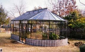 classic style conservatory