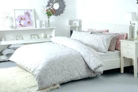 rose gold comforter grey and bedding pink sets large size of duvet cover full