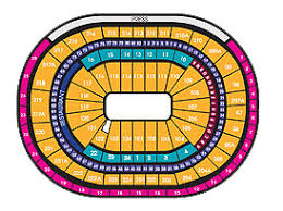 Concert Tickets Wells Fargo Center Seating Chart Gift